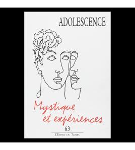 ADOLESCENCE N 63