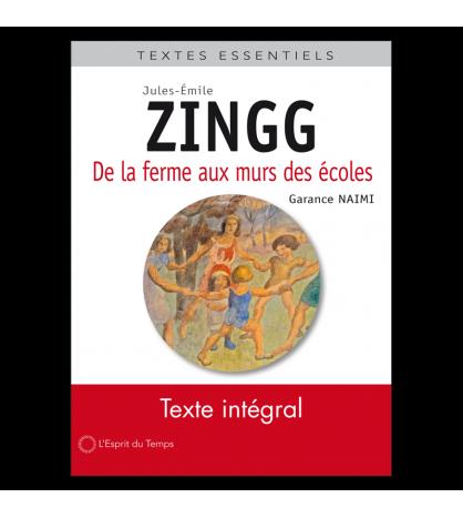 Jules-Emile Zingg