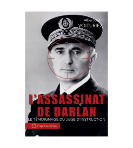 L'assassinat de Darlan, 24 décembre 1942