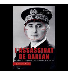 L'assassinat de Darlan