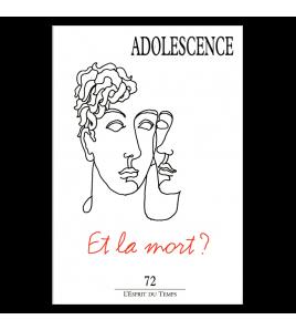 ADOLESCENCE N 72