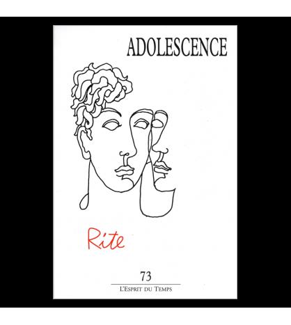 ADOLESCENCE N 73