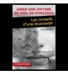 Aider une victime de viol ou d'inceste