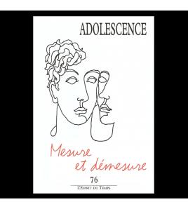 ADOLESCENCE N 76