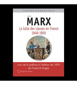 De la lutte des classes en France