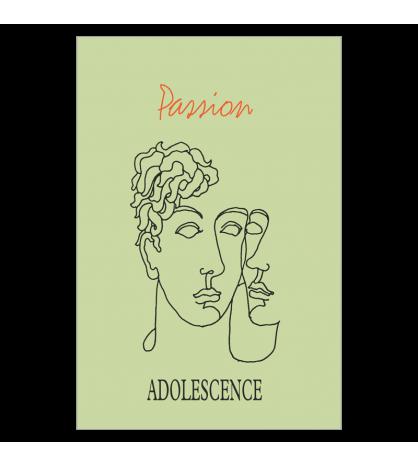 ADOLESCENCE N 91