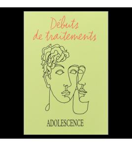 ADOLESCENCE N 99
