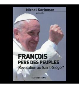 FRANÇOIS PÈRE DES PEUPLES