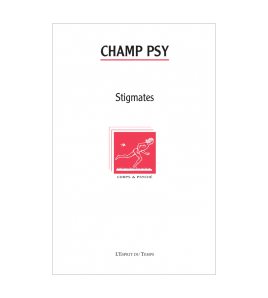 Champs Psy n°68