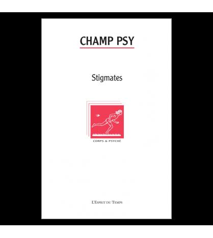 Champs Psy n°68