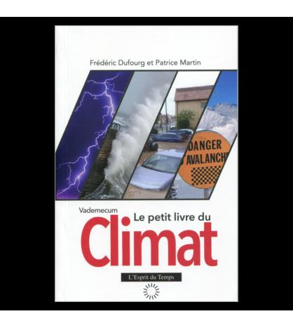 LE PETIT LIVRE DU CLIMAT