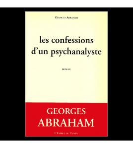 LES CONFESSIONS D'UN PSYCHANALYSTE