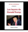 LES LECONS DE DONALD TRUMP