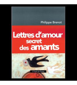 LETTRES D'AMOUR SECRET DES AMANTS
