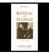 MAURIAC ET DE GAULLE