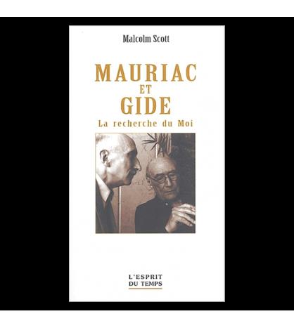 MAURIAC ET GIDE