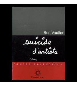 SUICIDE D'ARTISTE