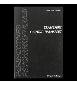 TRANSFERT CONTRE-TRANSFERT