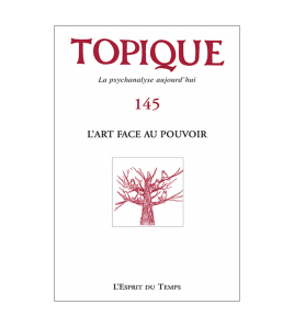 TOPIQUE N 145