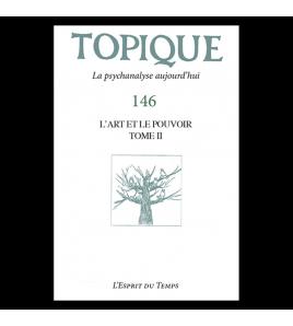 TOPIQUE N 146