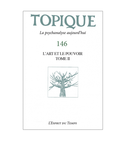 TOPIQUE N 146
