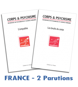 Abonnement Corps & Psychisme - France