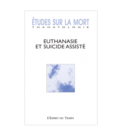 ETUDES SUR LA MORT 150