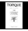 TOPIQUE numéro 110