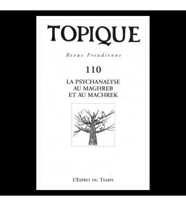 TOPIQUE N 110