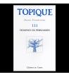 TOPIQUE numéro 111