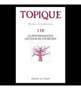 TOPIQUE N 118