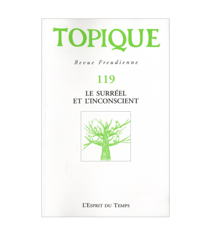 TOPIQUE N 119