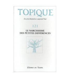 TOPIQUE N 121