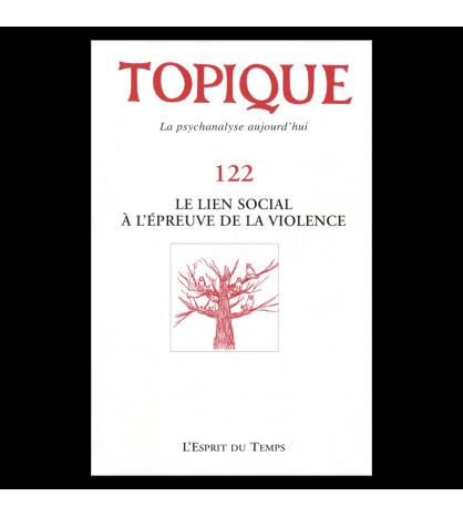 TOPIQUE N 122