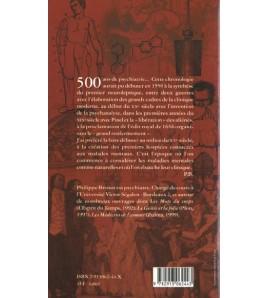 500 ans de psychiatrie