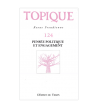 TOPIQUE N 124