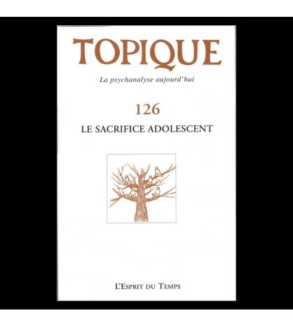 TOPIQUE N 126
