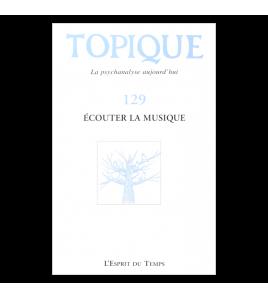 TOPIQUE N 129