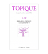 TOPIQUE N 130