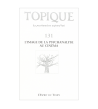 TOPIQUE N 131