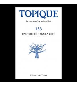 TOPIQUE N 133