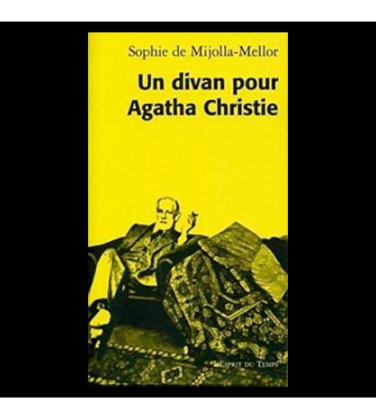 Un divan pour Agatha Chrisite