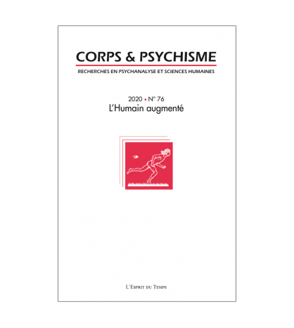 Corps & Psychisme 76