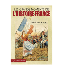 France, les grands moments