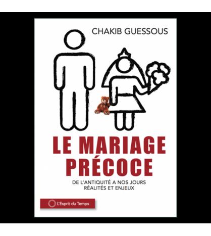 Mariage précoce