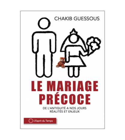 Mariages précoces